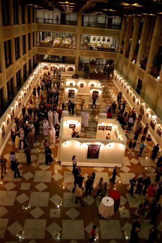 Photo Exhibition - Abu Dhabi